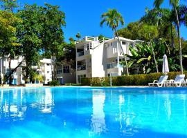 Tropical Casa Laguna