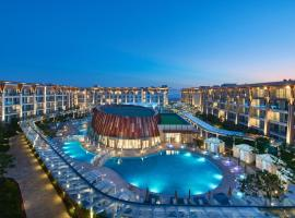 Marriott Jeju Shinhwa World Hotel