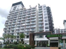 Midhills Apartment