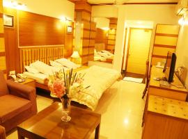 Hotel H26