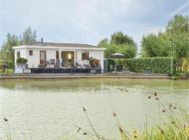 Two-Bedroom Holiday Home in Molenschot