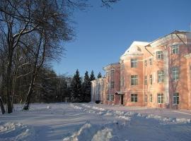 Seliger Palace Hotel