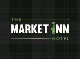 The Market Inn Hotel