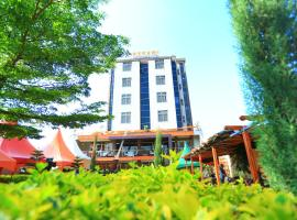 Kerawi international hotel