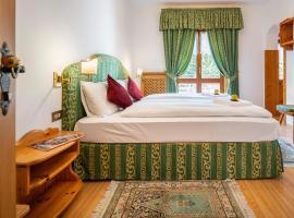 Hotel Ciasa Lorenzi