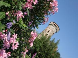 La Bustina di Zucchero, Parella (Vidracco yakınında)
