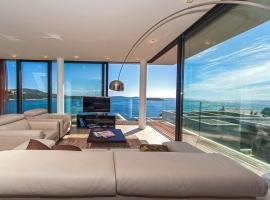 luxury apartment the ocean dream ii