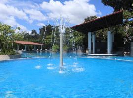 Fernvale Leisure Club and Resort