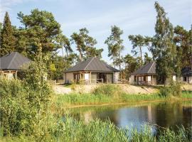 Safari Resort - lodge 4p