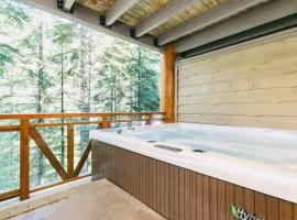 Whistler Taluswood House