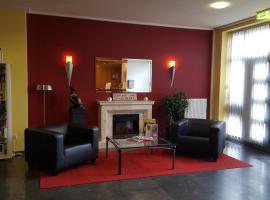 Hotel Sternzeit (ex Esplanade Parkhotel)