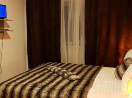 Apartament Transilvania 20B