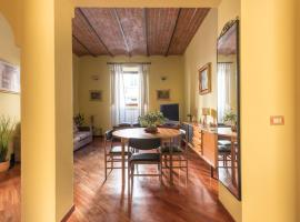 Sarcina's House in Florence - Free WiFi & Heating