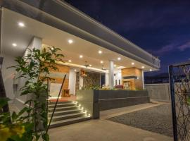 Siemreap City Residence