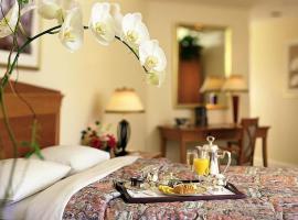 Prince Inn Bed & breakfast