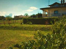 Radices Guest House