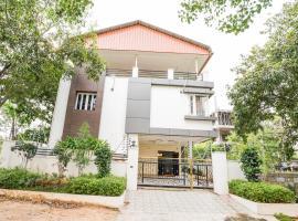 OYO 22445 Lakshmi Residency