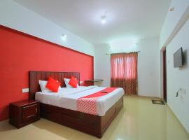 OYO 15479 Vista Suites Kalatty