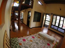 Laughing Buddha Home & Villa