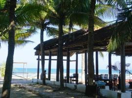 Tam Thanh Natural Beach Resort