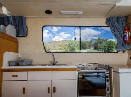 Breede River Houseboat Hire