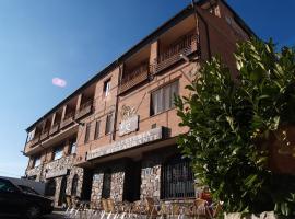Hotel Rural El Rocal, Ледесма (рядом с городом Моралеха-де-Саяго)