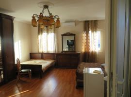 Mini Hotel on Guramishvili 22
