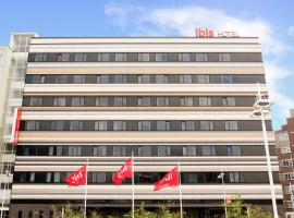 ibis Leiden Centre