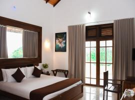 KANDYAN HILLS by UNIQUE HOTELS