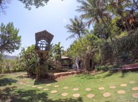 Surya Shibir Resort