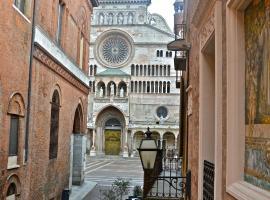 Hotel Duomo Cremona, Cremona