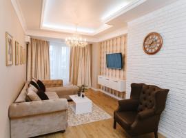 Classic Royal Park Apartments
