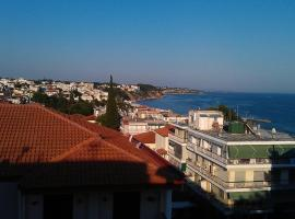 Apartment 60m from sea!