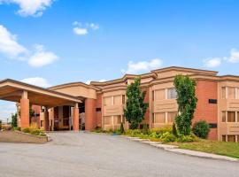 Best Western Laval-Montreal & Conference Centre