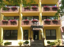 Hotel Petri