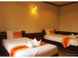 Savanbanhao Hotel