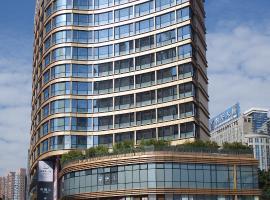 Southern-Club Station 1 Hotel