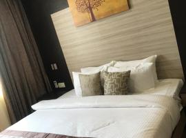 HOTEL ANTHURIUM CIRCLE