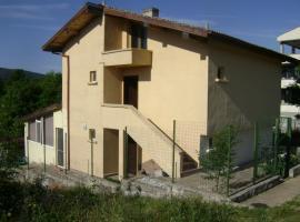 Dimitrovi Guest House, Velika (Fazanovo yakınında)