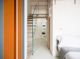 Maurilio Suites by Brera Apartments