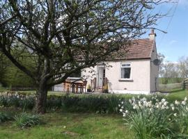 Edenwood Cottage