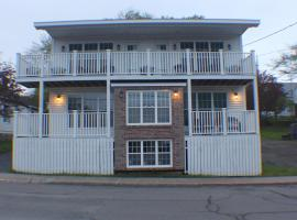 Dolan's Gold House, Pictou