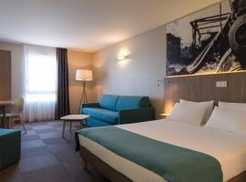 Hotel The Originals Montpellier Est Ecoparc (ex Inter-Hotel)