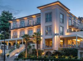 Villa Rosa Hotel Desenzano
