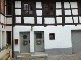 Haus Myrte