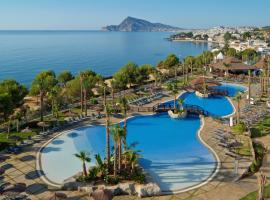 191 luxury hotels in Costa Blanca Booking.com