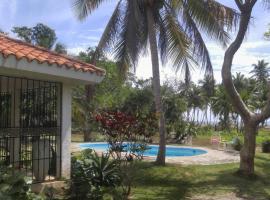 Villa Ocean One