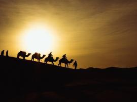 Sahara Life Trips