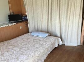 Zabaru Inn / Vacation STAY 8191