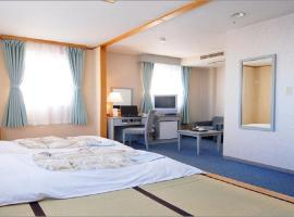 Seagrande Shimizu Station Hotel / Vacation STAY 8211